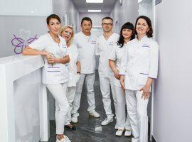 стоматология в Беларуси