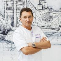 Абрамов Вячеслав Викторович