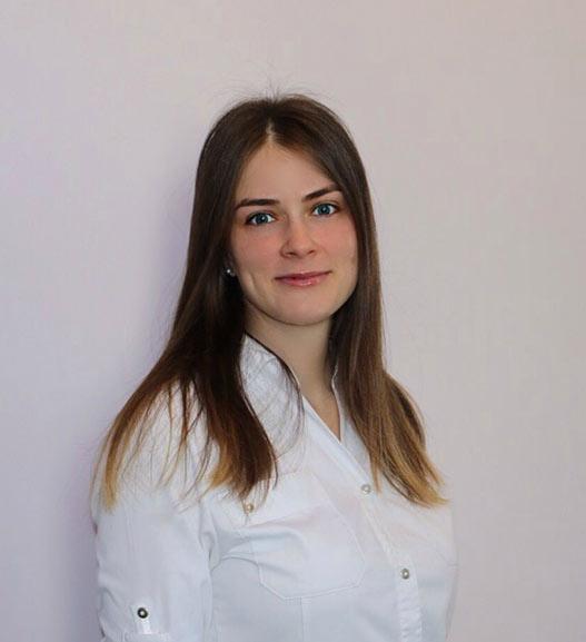 Шилова Екатерина Евгеньевна