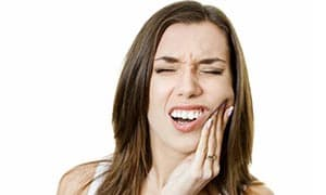 проблема болит зуб