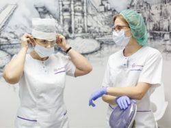 имплантация зубов в Беларуси
